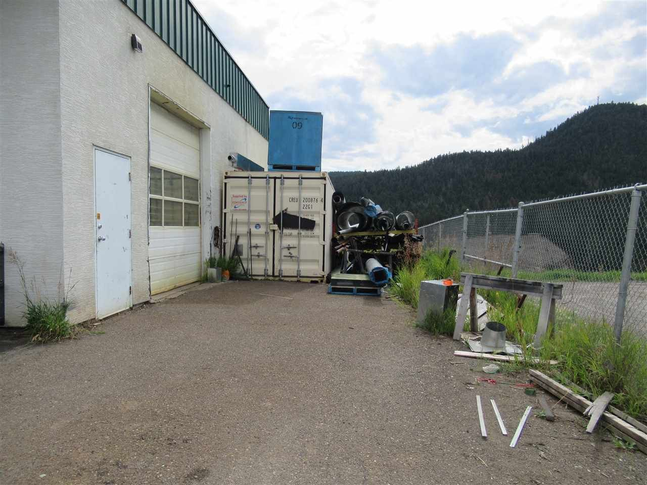 Photo 27: Photos: 1065 MURRAY Drive in Williams Lake: Williams Lake - City Business with Property for sale (Williams Lake (Zone 27))  : MLS®# C8033868