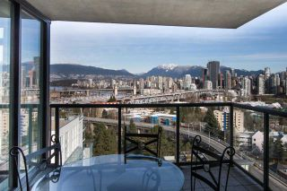 "Photo 17: 1403 1428 W 6TH Avenue in Vancouver: Fairview VW Condo for sale in ""SIENA OF PORTICO"" (Vancouver West)  : MLS®# R2539175"