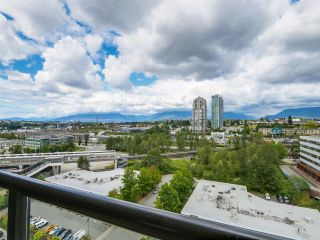 Photo 9: 1607 4182 DAWSON STREET in Burnaby: Brentwood Park Condo for sale (Burnaby North)  : MLS®# R2087144
