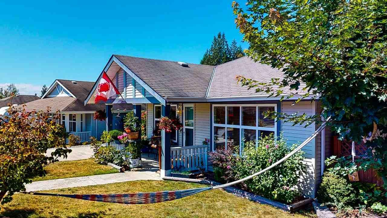 Photo 32: Photos: 5682 CASCADE Crescent in Sechelt: Sechelt District House for sale (Sunshine Coast)  : MLS®# R2488807