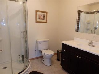Photo 15: 1403 ERIN Drive SE: Airdrie Residential Detached Single Family for sale : MLS®# C3601916
