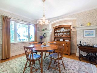 Photo 8: 2854 W 38TH AVENUE in Vancouver: Kerrisdale House for sale (Vancouver West)  : MLS®# R2282420