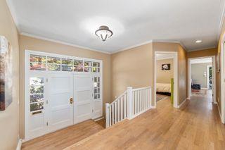 "Photo 3: 4726 RUTLAND Road in West Vancouver: Caulfeild House for sale in ""CAULFEILD"" : MLS®# R2623395"