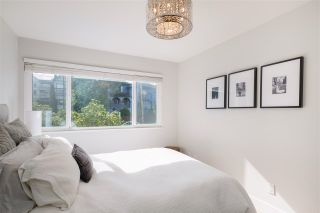 "Photo 19: 204 2033 W 7TH Avenue in Vancouver: Kitsilano Condo for sale in ""KATRINA COURT"" (Vancouver West)  : MLS®# R2574787"