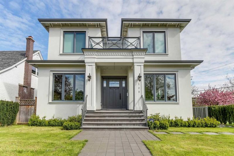 FEATURED LISTING: 105 44TH Avenue West Vancouver