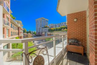 """Photo 18: 302 4028 KNIGHT Street in Vancouver: Knight Condo for sale in """"KING EDWARD VILLAGE"""" (Vancouver East)  : MLS®# R2503450"""