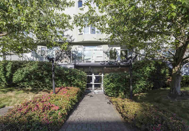 FEATURED LISTING: 305 - 7700 ST. ALBANS Road Richmond