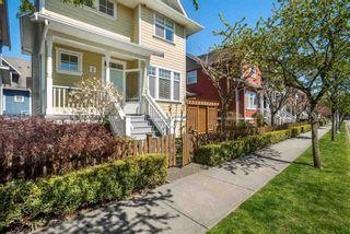 Photo 2: 2 6333 PRINCESS Lane in Richmond: Steveston South Townhouse for sale : MLS®# R2567895