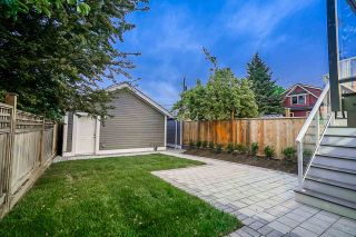 Photo 4: 1265 E 20TH Avenue in Vancouver: Knight 1/2 Duplex for sale (Vancouver East)  : MLS®# R2387531