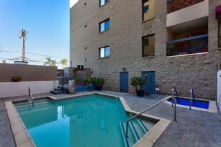 Photo 25: HILLCREST Condo for sale : 2 bedrooms : 3560 1st Ave #16 in San Diego