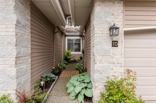 """Photo 3: 70 2500 152 Street in Surrey: King George Corridor Townhouse for sale in """"Peninsula Village"""" (South Surrey White Rock)  : MLS®# R2270791"""