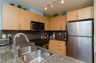 """Photo 10: D401 8929 202ND Street in Langley: Walnut Grove Condo for sale in """"THE GROVE"""" : MLS®# F1428782"""