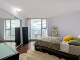 Photo 18: 3002 583 BEACH CRESCENT in Vancouver: Yaletown Condo for sale (Vancouver West)  : MLS®# R2043293