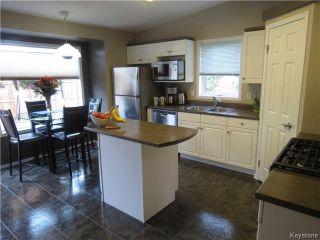 Photo 4: 19 Dufort Place in WINNIPEG: Fort Garry / Whyte Ridge / St Norbert Residential for sale (South Winnipeg)  : MLS®# 1512859