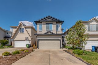 Photo 1: 158 Covemeadow Road NE in Calgary: Coventry Hills Detached for sale : MLS®# A1141855