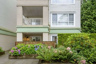 Photo 4: 101 2960 PRINCESS CRESCENT in Coquitlam: Canyon Springs Condo for sale : MLS®# R2474240
