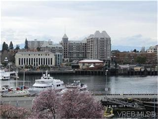 Photo 19: 401 525 Broughton Street in VICTORIA: Vi Downtown Condo for sale (Victoria)  : MLS®# 629300