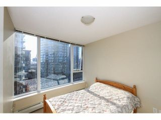 """Photo 13: 2102 58 KEEFER Place in Vancouver: Downtown VW Condo for sale in """"FIRENZE"""" (Vancouver West)  : MLS®# V1085431"""