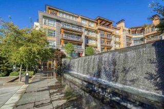 """Photo 21: 109 3602 ALDERCREST Drive in North Vancouver: Roche Point Condo for sale in """"Destiny 2"""" : MLS®# R2575310"""
