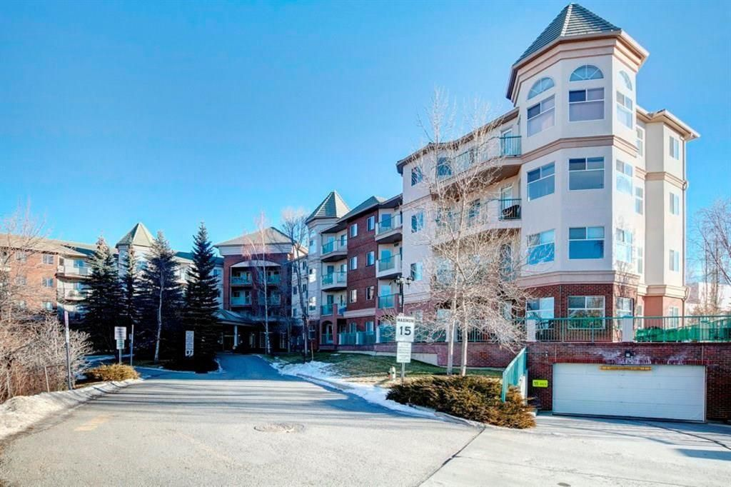 Photo 19: Photos: 116 200 Lincoln Way SW in Calgary: Lincoln Park Apartment for sale : MLS®# A1069778
