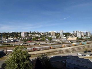 Photo 18: 905 10 LAGUNA COURT in New Westminster: Quay Condo for sale : MLS®# R2200464