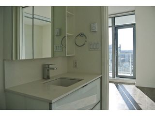 "Photo 9: 2508 1308 HORNBY Street in Vancouver: Downtown VW Condo for sale in ""Salt"" (Vancouver West)  : MLS®# V1091971"