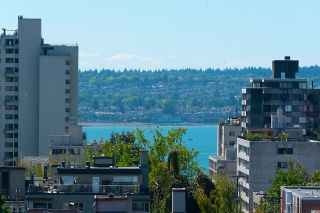 Photo 25: 801 710 CHILCO Street in Vancouver: West End VW Condo for sale (Vancouver West)  : MLS®# R2612547