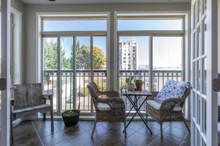 """Photo 11: 306 33485 SOUTH FRASER Way in Abbotsford: Central Abbotsford Condo for sale in """"CITADEL RIDGE"""" : MLS®# R2496142"""