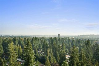 """Photo 1: 2206 3080 LINCOLN Avenue in Coquitlam: North Coquitlam Condo for sale in """"1123 Westwood"""" : MLS®# R2505842"""