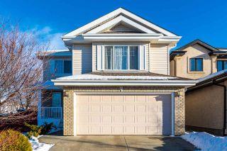 Main Photo: 2003 HILLIARD Place in Edmonton: Zone 14 House for sale : MLS®# E4222350