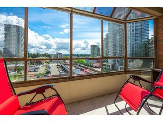 """Photo 23: 812 15111 RUSSELL Street: White Rock Condo for sale in """"PACIFIC TERRACE"""" (South Surrey White Rock)  : MLS®# R2593508"""