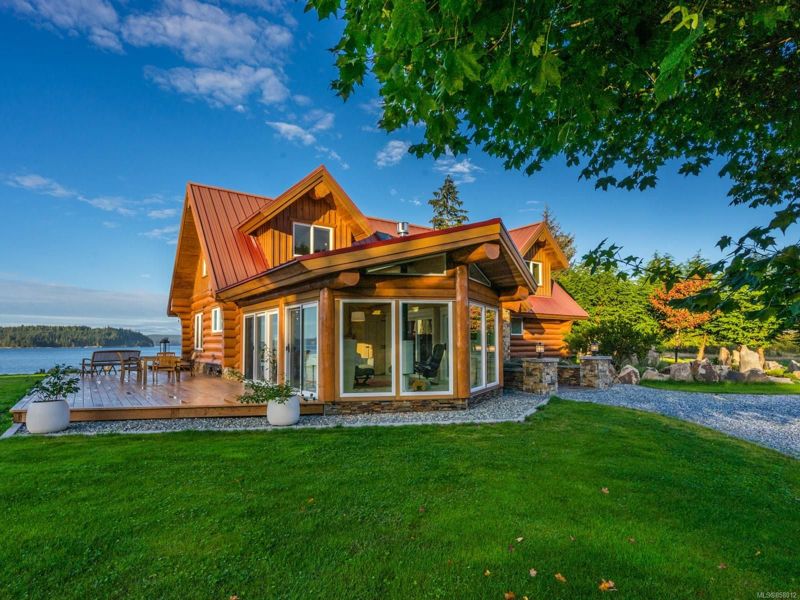 Photo 91: Photos: 6030 MINE Rd in : NI Port McNeill House for sale (North Island)  : MLS®# 858012