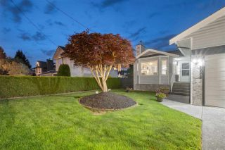 Photo 2: 18863 FORD Road in Pitt Meadows: Central Meadows House for sale : MLS®# R2579235