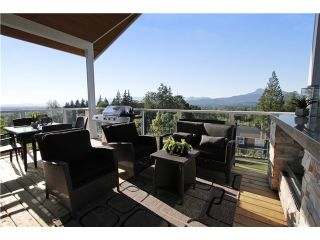 Photo 8: 25523 Godwin Drive in Maple Ridge: Whonnock Home for sale ()