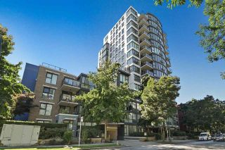 """Photo 6: 1403 1428 W 6TH Avenue in Vancouver: Fairview VW Condo for sale in """"SIENA OF PORTICO"""" (Vancouver West)  : MLS®# R2561112"""