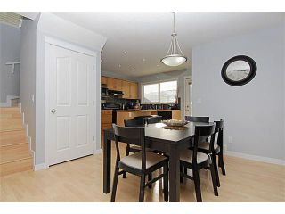 Photo 6: 94 CRANBERRY Square SE in CALGARY: Cranston Residential Detached Single Family for sale (Calgary)  : MLS®# C3599733