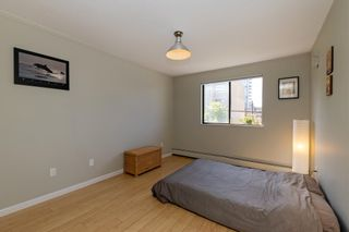 """Photo 10: 107 131 W 4TH Street in North Vancouver: Lower Lonsdale Condo for sale in """"Nottingham Place"""" : MLS®# R2605693"""