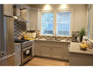 Photo 6: 334 W 14TH Avenue in Vancouver: Mount Pleasant VW Townhouse for sale (Vancouver West)  : MLS®# V1066314