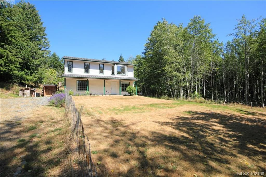 Photo 15: Photos: A 10113 West Coast Rd in SHIRLEY: Sk French Beach House for sale (Sooke)  : MLS®# 802526