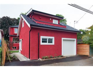 Photo 9: 575 E 45TH AV in Vancouver: Fraser VE House for sale (Vancouver East)  : MLS®# V1025692