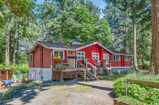 Photo 1: 4498 Colwin Rd in : CR Campbell River South House for sale (Campbell River)  : MLS®# 879358