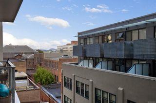 Photo 15: 401 728 Yates St in : Vi Downtown Condo for sale (Victoria)  : MLS®# 888235