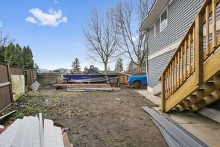 Photo 12: 46818 PORTAGE Avenue in Chilliwack: Chilliwack N Yale-Well House for sale : MLS®# R2423719