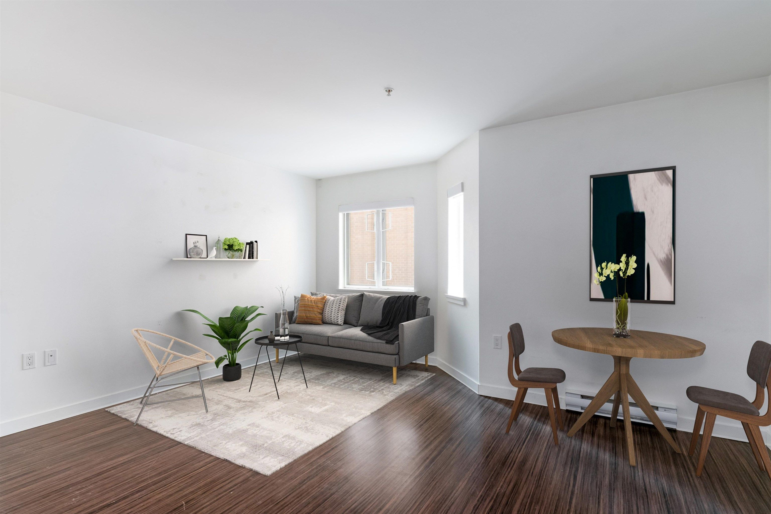 """Main Photo: 207 370 CARRALL Street in Vancouver: Downtown VE Condo for sale in """"21 Doors"""" (Vancouver East)  : MLS®# R2625412"""