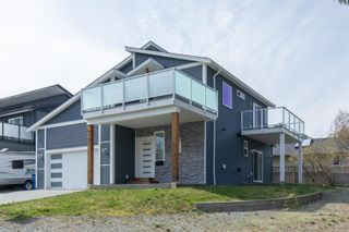 Photo 1: 2151 Ocean Terr in : Na Departure Bay House for sale (Nanaimo)  : MLS®# 872025