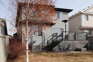 Photo 36: 5811 7 Avenue in Edmonton: Zone 53 House for sale : MLS®# E4238747