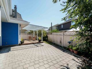 Photo 38: 5766 EASTMAN Drive in Richmond: Lackner House for sale : MLS®# R2489050