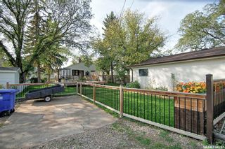 Photo 37: 926 8th Avenue North in Saskatoon: City Park Residential for sale : MLS®# SK867172