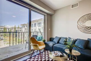 """Photo 2: 320 9333 TOMICKI Avenue in Richmond: West Cambie Condo for sale in """"OMEGA"""" : MLS®# R2583619"""