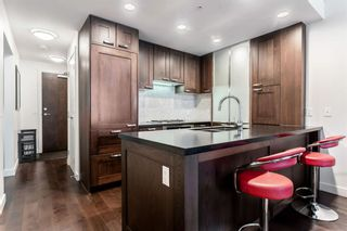 Photo 5: 620 222 RIVERFRONT Avenue SW in Calgary: Chinatown Apartment for sale : MLS®# A1098692